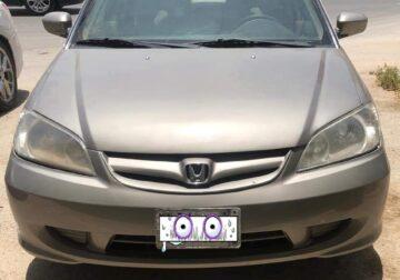Honda Civic Car for sale