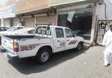 Mazda pickup for sale in Jeddah