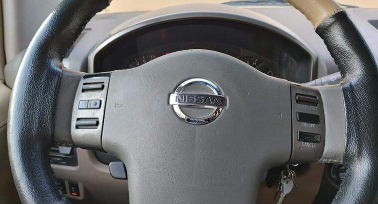 Nissan car for sale