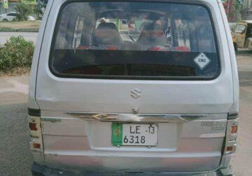 Suzuki bolan for sale