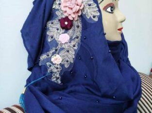 Zaib hijab