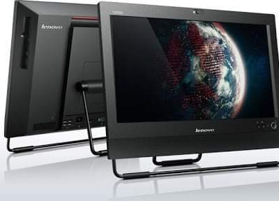 Lenovo m93z (ALL IN ONE) SPECIFICATIONS: Intel Cor