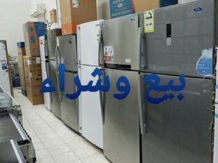 Buying and selling used air conditioners in Riyadh