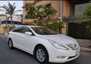 Make and Model: Hyundai Sonata Year: 2013 Transmis