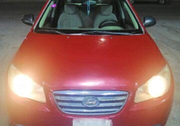 Hyundai Elentra 2009 System, automatic