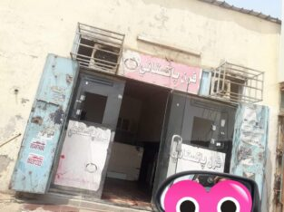 Pakistani restaurant for sale in Jeddah