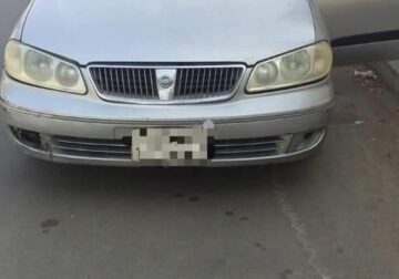 Nissan sunny model 2009 Automatic for sale