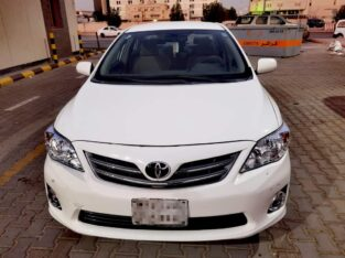 Toyota corolla 2011 Automatic transmission for sal