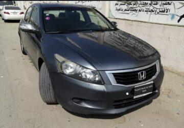 Honda Accord 2008 Full Option model 2008 for sale