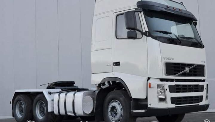 VOLVO FH12 420 good condition model 2004 for sale