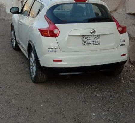 Nissan Juke for sale urgent Model 2013