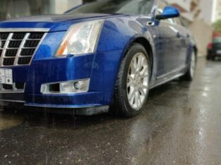 Cadillac 2012 Full Option Platinum for sale