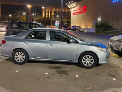 Toyota Corolla 2012 Fully automatic. Emrgncy sale