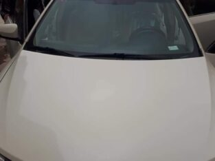 Toyota Camry full option for sale in jeddah