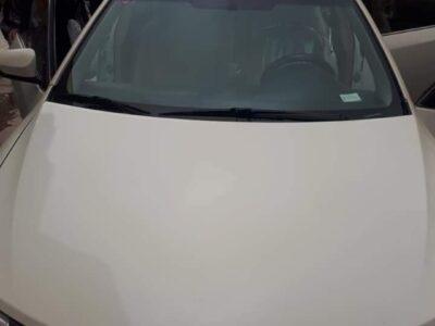 Toyota Camry full option for sale in jeddah