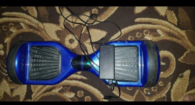 Hover bord used very good condition in Riyadh