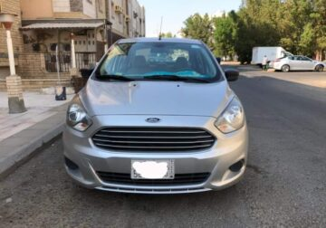 For sale ford Figo automatic gear window automatic