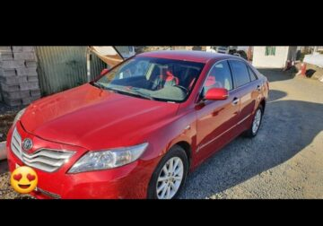 Toyota Camry model 2007 manual gear sale in Abha