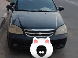 Chevrolet Optra 2008 model for sale in Jeddah