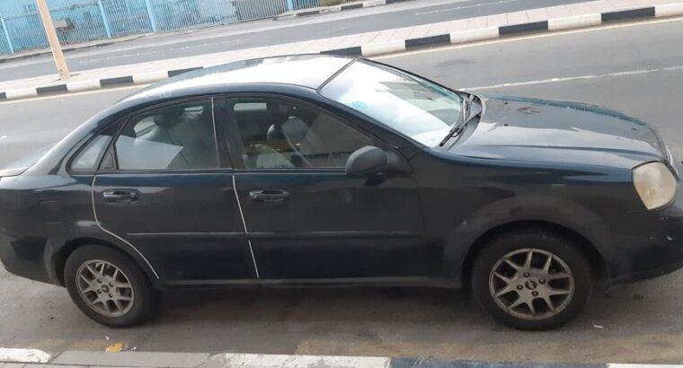 Chevrolet Optra 2008 model for sale in Jeddah