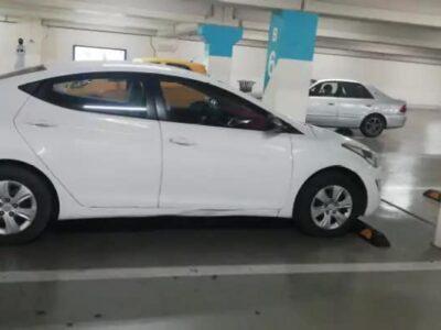Hyundai Elantra Model 2014 for sale in Riyadh