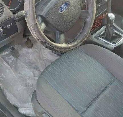 Ford Focus Model 2007 Manual Gear for sale in Riyadh