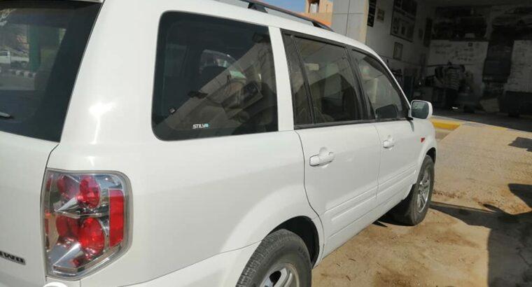 Honda MRV Model 2006 for sale in Riyadh