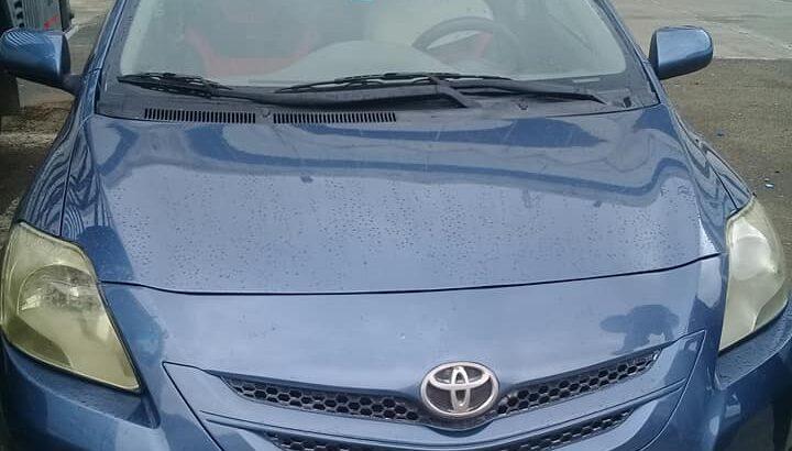 Toyota Yaris model 2012 all option automatics in jeddah
