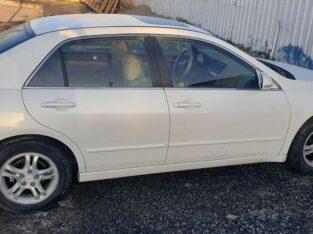 Honda Accord 2006 full option Good Condition Location Jeddah