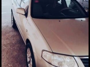 Nissan sunny model 2007 Transmission automatic Full option