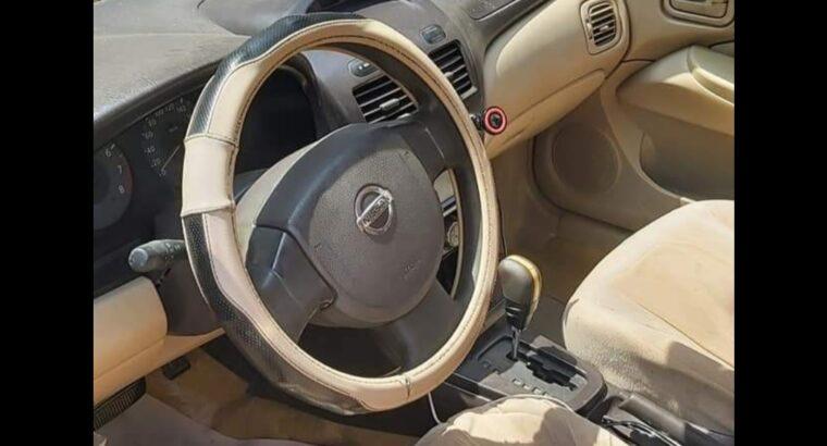 Nissan sunny model 2009 sale in jeddah