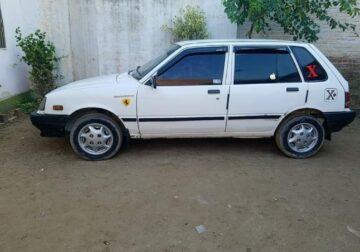Suzuki Khyber model 1993 sale in swabi