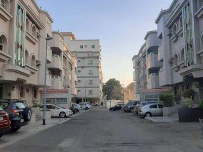 شقق للايجار بحى مشرفه قريبه من فلسيطن خلف مستشفى مغربى والشع