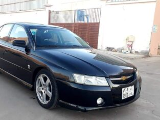 Chevrolet Lomena 2005 Model Full Option Automatic