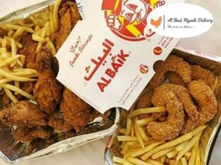 All back home delivery available in all yanbu city's