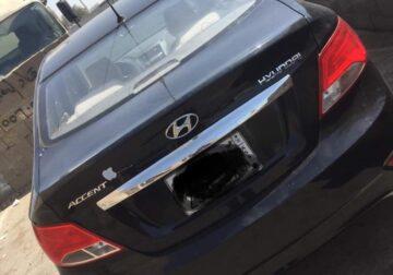 Toyota yaris model 2011 for sale in jeddah