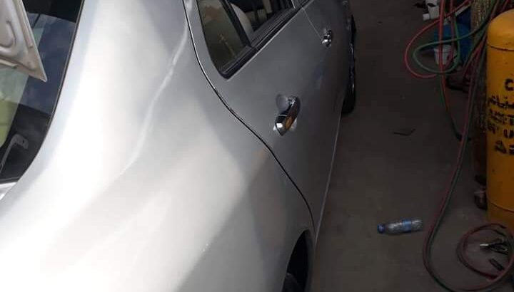Toyota yaris model 2013 full automatic for sale in jeddah