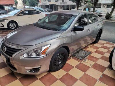 Nissan Altima Model 2013 sale in jeddah